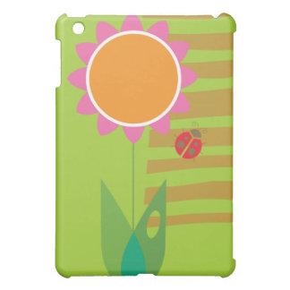 Daisy & Ladybug iPad Mini Cases