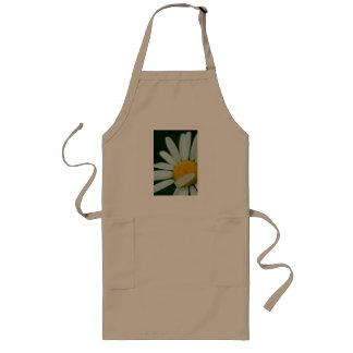 daisy long apron