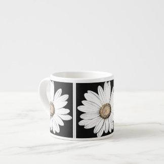 Daisy Mae Espresso Mug 6 Oz Ceramic Espresso Cup