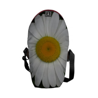 Daisy May Queen Close Courier Bag
