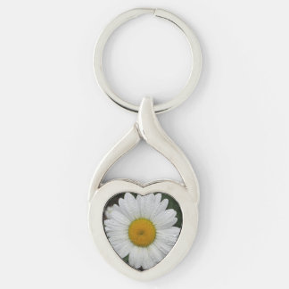 Daisy May Queen Water Keychain