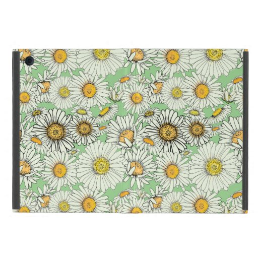 Daisy Mayhem Case For iPad Mini