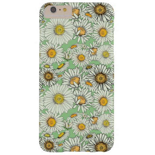 Daisy Mayhem - Barely There iPhone 6 Plus Case