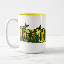 Daisy Mom Mug mug