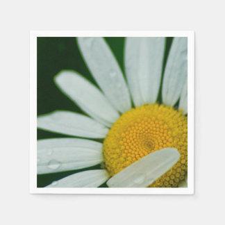 daisy napkin