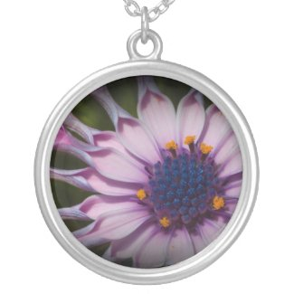 Daisy Necklace necklace
