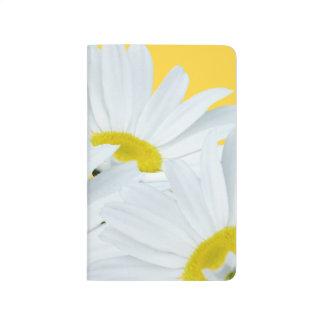 Daisy Notebook Personalized Daisy Flower Journal