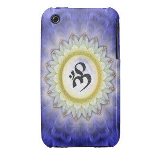 Daisy Om Mandala iPhone 3 Case-Mate Cases