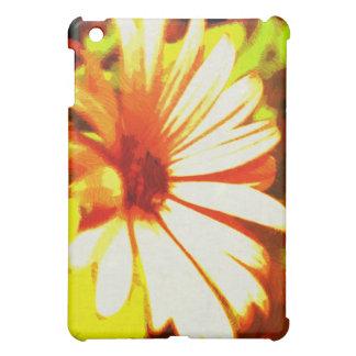Daisy on Fire iPad Mini Cover