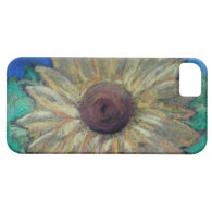 Daisy or Sunflower iPhone 5 Cover