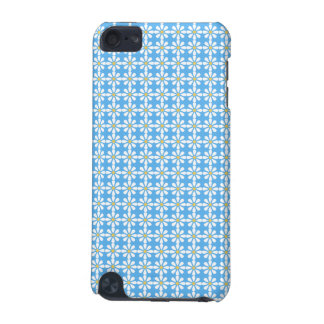 DAISY PATTERN iPod TOUCH (5TH GENERATION) COVER