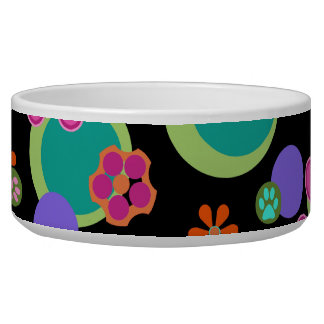 Daisy Paws Pet Water Bowl