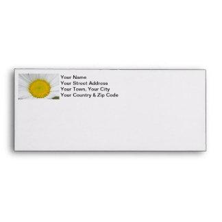Daisy Photo Envelope