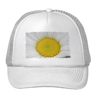 Daisy Photo Mesh Hats