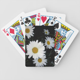 Daisy Playing cards