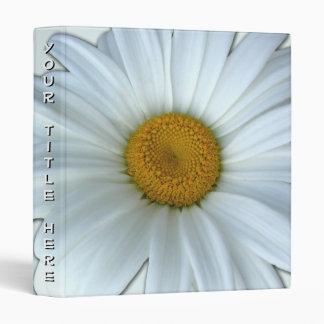 Daisy Recipe Book Flavorites Photo Album Binder