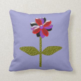 Daisy Shining Plastic Pillow