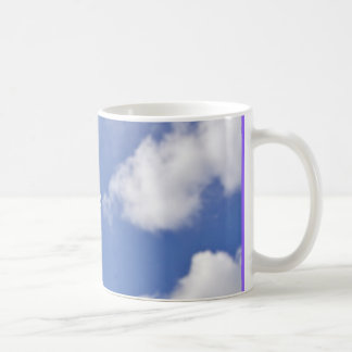 Daisy sky mug