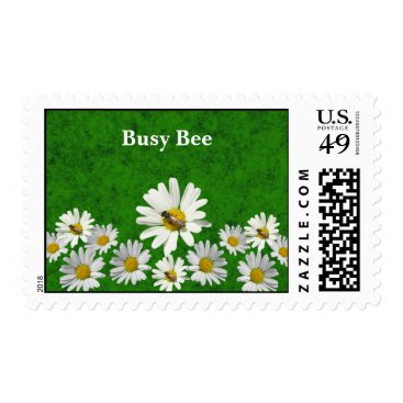 Professional Business Daisy stamp