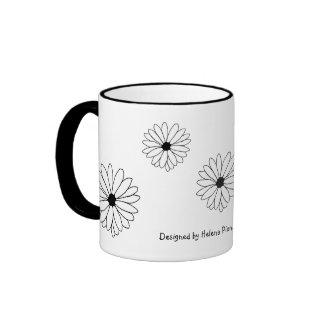 Daisy Storm Mug
