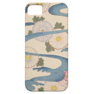 Daisy Stream iPhone SE/5/5s Case