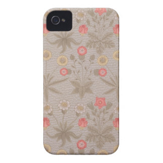 'Daisy', the first wallpaper designed by William M iPhone 4 Case