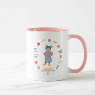 Daisy & The Gumboot Kids Mug