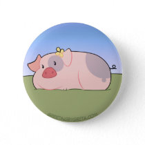 Daisy The Pig Pin