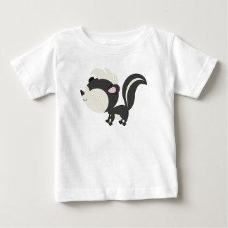 Daisy the Skunk Baby T-Shirt