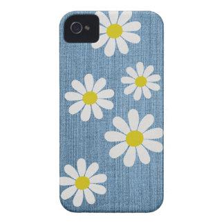 Daisy Themed Blackberry Bold Case