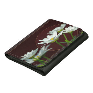 Daisy Trifold Wallet