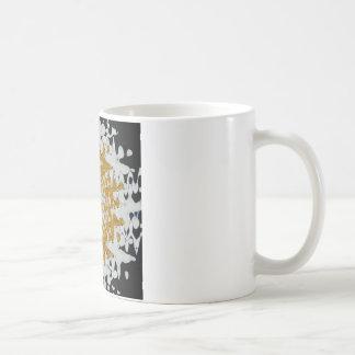 Daisy Waves Jan 2013 Coffee Mug