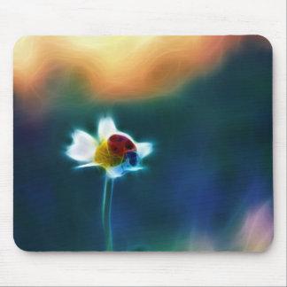 Daisybug Mouse Pad