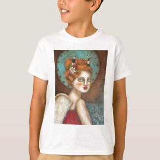 daisynroses3.jpg T-Shirt