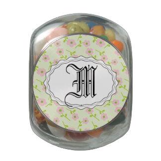 daisypink.ai glass jars
