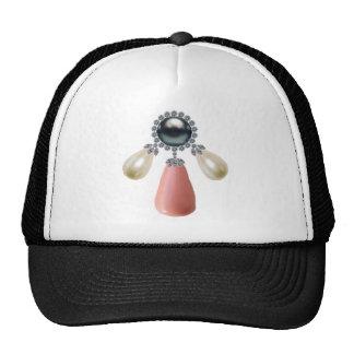 Daisy's Clasp Trucker Hat