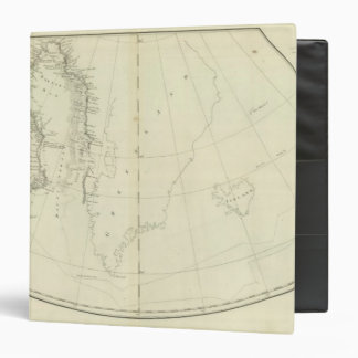 Daivs Straits and Baffin Islands Bay Binders