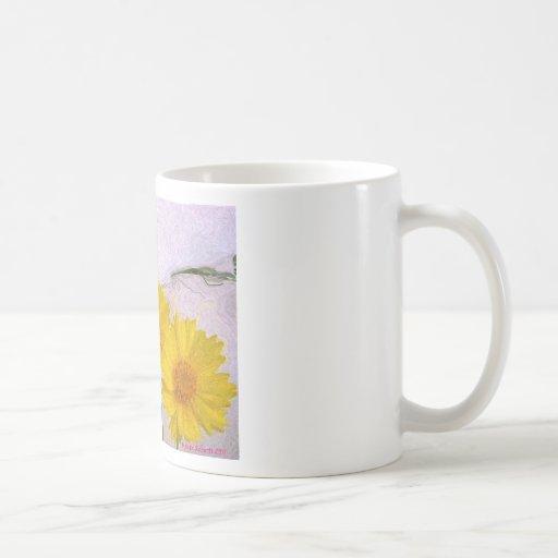 Daizes ideal taza básica blanca