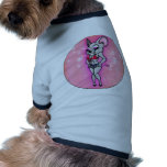 """Daizey"" modelo Ropa Para Mascota"