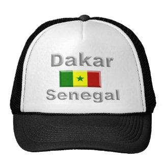 Dakar Mesh Hat
