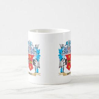 Dakin Coat of Arms - Family Crest Coffee Mugs