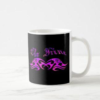 DaKine Flames Mugs