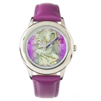dakini dancing wrist watch
