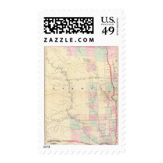 Dakota 2 sellos