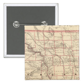 Dakota 3 pin