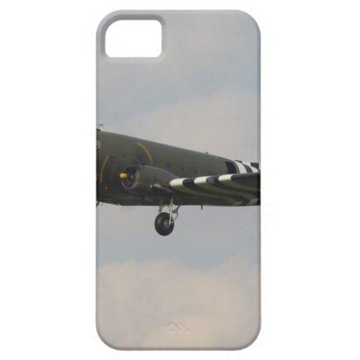 Dakota Cover For iPhone 5/5S