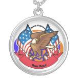 Dakota del Norte 2012 para Ron Paul Joyeria Personalizada