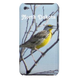 Dakota del Norte iPod Touch Cárcasas