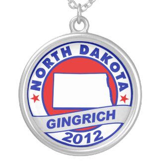 Dakota del Norte Newt Gingrich Joyeria