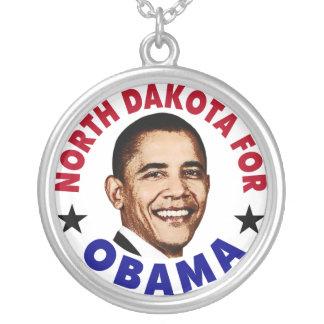 Dakota del Norte para Obama Grimpolas Personalizadas